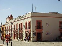 Journeys Beyond the Surface - Oaxaca