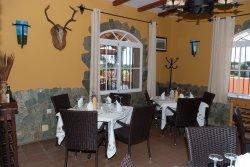 Hostal Restaurante El Mero