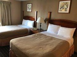 Budgetel Hotel Glen Ellyn