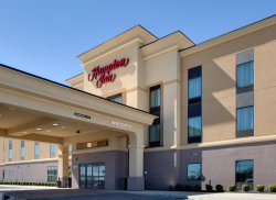 Hampton Inn Chickasha