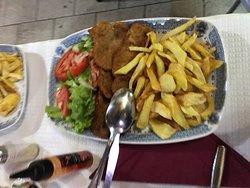 Restaurante Os Elvenses