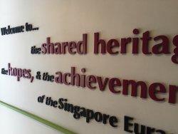 Eurasian Heritage Centre