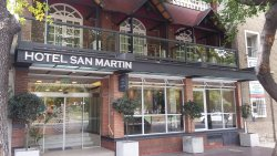 호텔 산마르틴