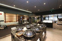 Marbles Buffet Restaurant