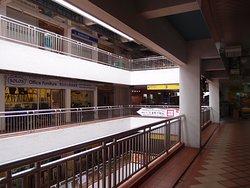 Bras Basah Complex