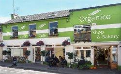 Organico Cafe