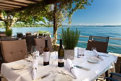Seehalde Restaurant