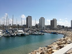 Tel Aviv Marina and Sea Center