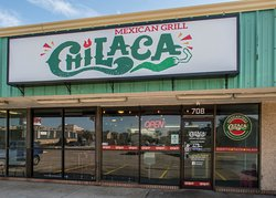 ‪Chilaca Mexican Grill‬
