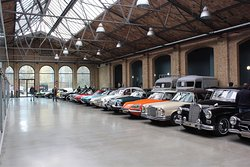 Classic Remise Berlin
