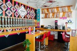 Expendio de Cafe Organico Mycoffeebox