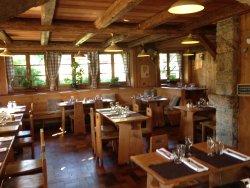 Restaurant Le Coin Savoyard