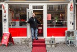 Simens Isbar - The Dessert House