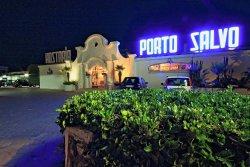 Hostaria Porto Salvo