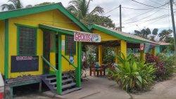 Geckos Restaurant