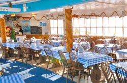 The Lido Restaurant