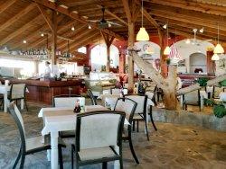 El Puerco Rosado ristorante italiano