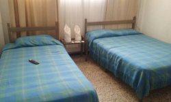 Hotel Piscina Melgar