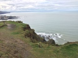 Ceredigion Coast Path