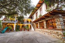 Hotel Casa Antigua El Chalet
