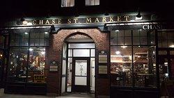 Chase Street Marke