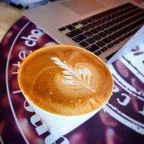Cafe Revolucion