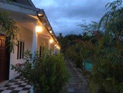 Cloud 9 Guest House