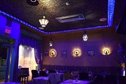 Baraka Cafe