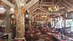 Xcaret Mexican Restaurant