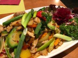 Tuk Tuk Thai Kitchen Cafe Restaurant
