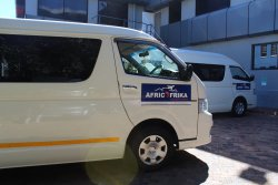 ‪Africa Afrika Cabs and Tours‬