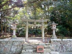 Fukuokaken Gokoku Shrine