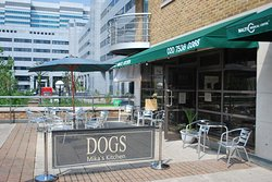 DOGS Mika's Kitchen & Bar