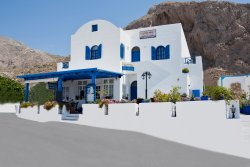 Ancient Thera Restaurant