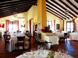 Restaurante Balcón del Sol