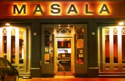 Masala Cafe & Bar