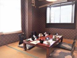 少人数向けの個室もございます。2名~6名向け 京都でかに料理を個室で堪能 【かに満】より