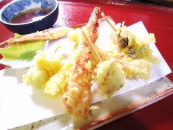 さくさく天ぷら 生食可能なかに身を贅沢に天ぷらにして提供! 京都かに料理専門店【かに満】より