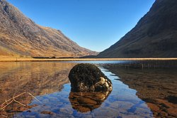 Glencoe Mountain