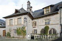 Maison Grandchamp