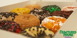 Fractured Prune Of New Jersey