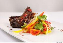 Restaurant Prishvin