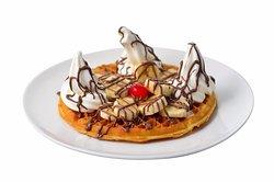 Waffle On Cafe