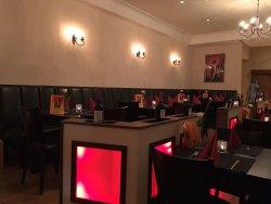 La Vida - Restaurante & Tapas Bar