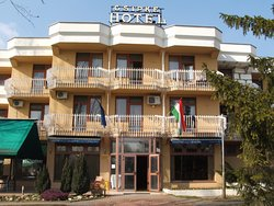 Hotel Csipke