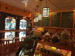 Champaca Cafe