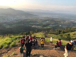 Bukit Broga Hill