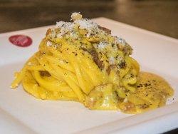 Pasta Chef Monti - Street Food Gourmet