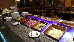 盛宴自助餐廳