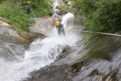 Extreme Canyoning Centre